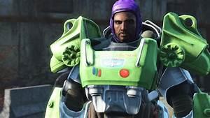 Fallout 4 Le Mod Per Xbox One Riscuotono Grande Successo