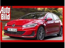 Insider VW Golf 8 Neue Technik mit geschärfter Optik