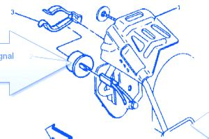buick rendezvous  part  electrical circuit wiring diagram carfusebox