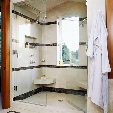 Large Shower Baths Ideas by 50 Awesome Walk In Shower Design Ideas Top Home Designs