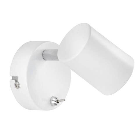 tarik white led wall spotlight 11941 16 the lighting