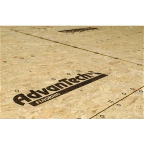 advantech flooring 1 18 3 4 4 x8 t g advantech flooring lumber plywood