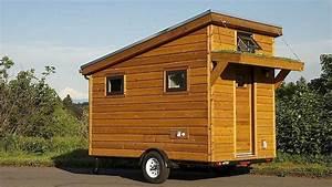 Wohnwagen Anbau Aus Holz : caramba geht s noch kleiner wohnen auf 9 qm tiny houses ~ Markanthonyermac.com Haus und Dekorationen