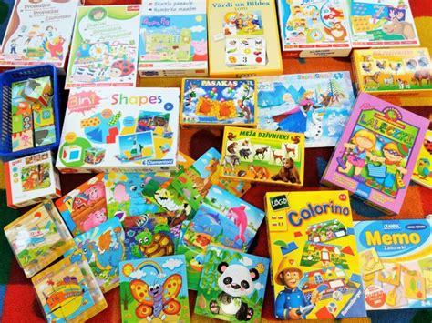 Bibliotēkā pieejamas jaunas galda spēles bērniem