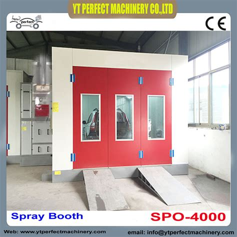 cabinet spray booth for sale spo 4000 cabinet spray booth cheap paint booth automotive