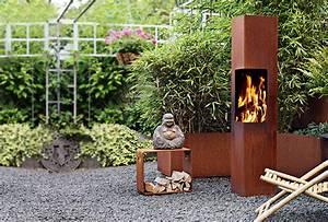 Feuerstellen Für Den Garten : feuerstellen f r den garten kachel fen kamin fen heizkamine vom sch nbacher ~ Sanjose-hotels-ca.com Haus und Dekorationen