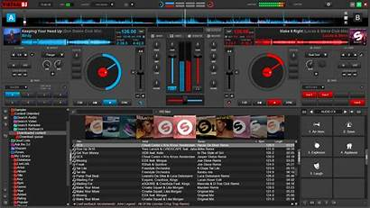 Dj Software Virtual Virtualdj Mixer Mp3 Mix