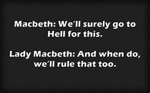 31 Best Macbeth Quotes Images On Pinterest