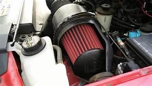 1998 F150 4 6 Cold Air Intake Modification