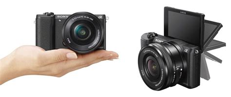 Best Mirrorless Cameras for 2016: Sony Alpha Digital