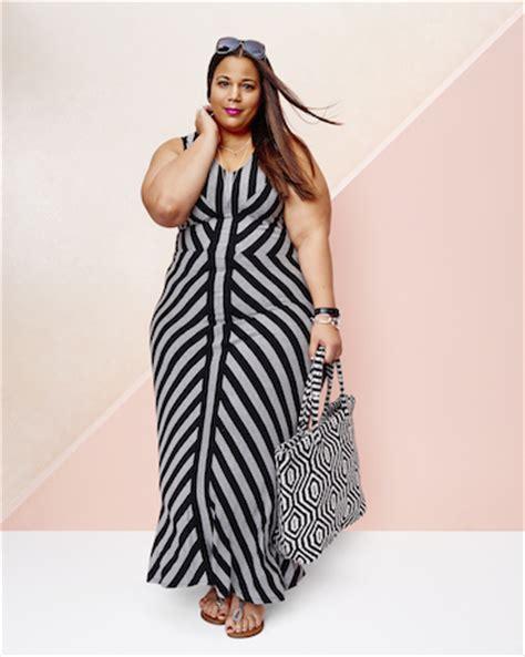 Target Announces New Plussize Fashion Brand