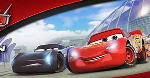Cars 3 Xbox One : 7 kids and us cars 3 driven to win is now available on ps4 xbox one ps3 and xbox 360 ~ Medecine-chirurgie-esthetiques.com Avis de Voitures