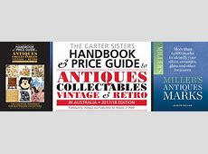 Antiques & Collectables for Pleasure and Profit