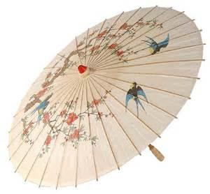 bamboo fans parasol 100cm diameter fans umbrellas