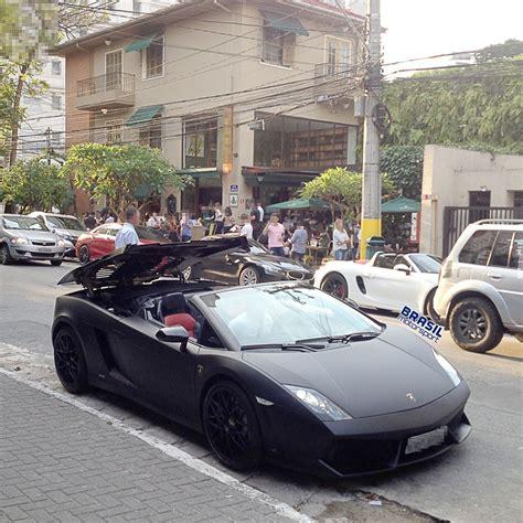 Lamborghini - Gallardo LP560-4 Spyder #Gallardo #LP5604 # ...