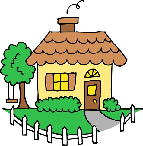 Free Free Images Of Houses, Download Free Clip Art, Free ...