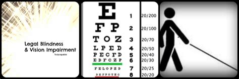 what is legally blind what is blindness truly capable