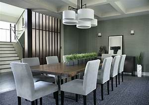 interesting concept of contemporary dining room sets With modern dining room table decor