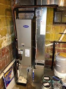 I Have A Carrier Fb4bnf024 Air Handler And The Ac Will Not