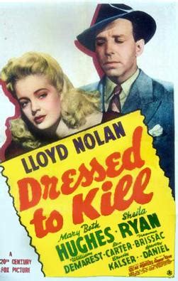 dressed  kill  film wikipedia