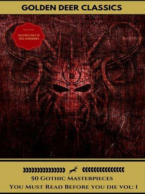 Melmoth The Wanderer Lock And Key Version by 50 Masterpieces You Must Read Before You Die Vol By