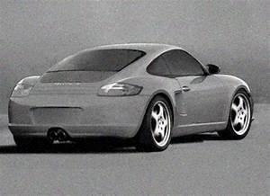 Porsche 4 Places : une nouvelle porsche 4 places actualit automobile motorlegend ~ Medecine-chirurgie-esthetiques.com Avis de Voitures