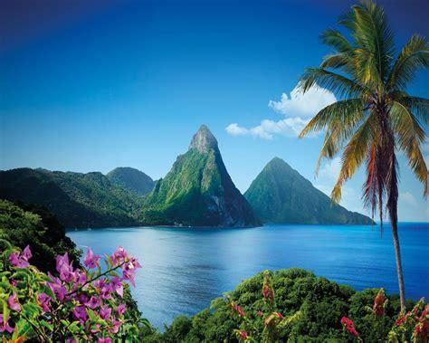 St. Lucia-Tropical Dreams - Curacao Dreams