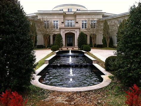 Tour Evander Holyfield's Former Mansion