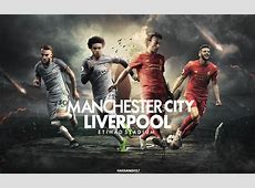 Manchester City vs Liverpool predicted lineups, TV times