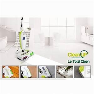 Balai Vapeur Clean Up : aspirateur balai cleanup cu 038 achat vente balai ~ Premium-room.com Idées de Décoration