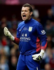 Shay Given added to Aston Villa coaching staff - Donegal News