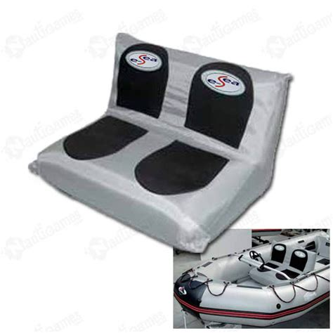siege gonflable pour bateau semi rigide large pas cher en
