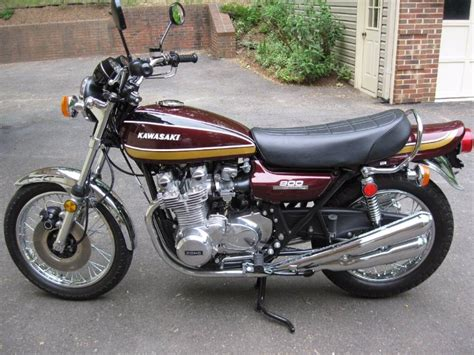 Kawasaki 900 For Sale by Kawasaki Z1 900 For Sale Used Motorcycles On Buysellsearch