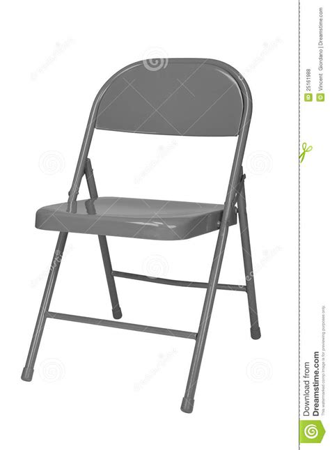 folding chair royalty free stock photos image 25161988