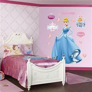 Disney princess bedroom decorations bedroom for Disney princess decorations for bedroom
