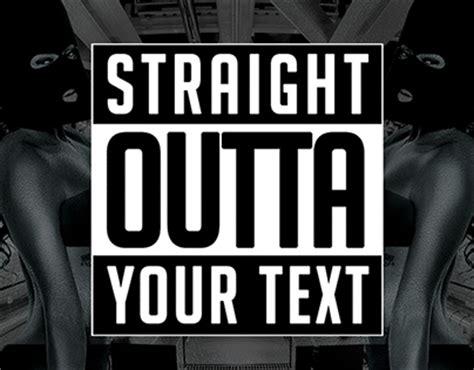 straight outta party hip hop flyer psd template  behance