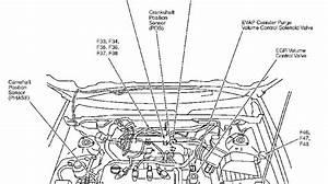 Camshaft Position Sensor Location 2005 Toyota Prius