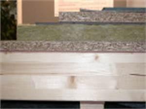 Schalldämmung Decke Nachträglich : holzbalkendecke d mmstoffe boden decke ~ Lizthompson.info Haus und Dekorationen
