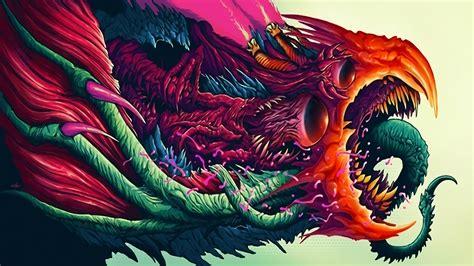Beast Animal Wallpaper - hyper beast 4k wallpaper uberall farbe