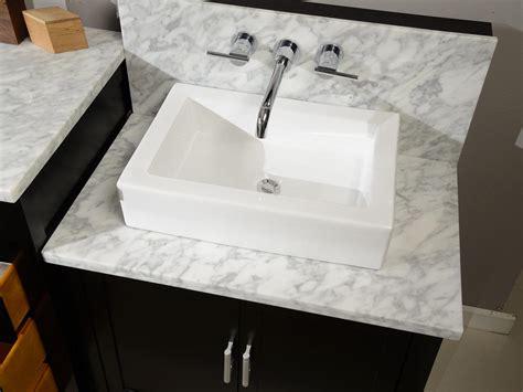 square vessel sink vanity 84 quot torrington double vessel sink vanity espresso