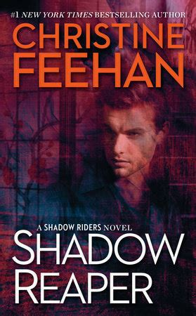 Shadow Reaper Shadowlands Series Book 1 by A Shadow Rider Novel