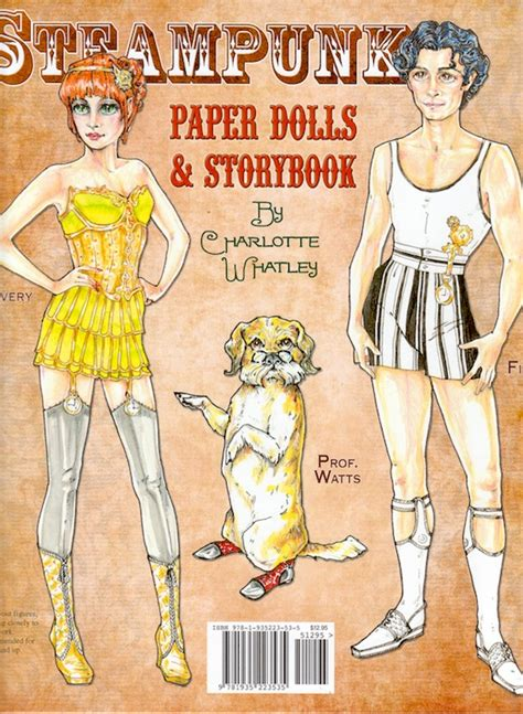 The Paper Collector Paper Doll Review Paper Dolls For Sale