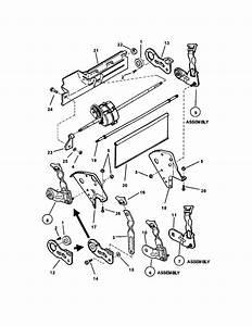 Snapper Mower Parts