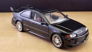 1 18 1993 Honda Civic Ej1