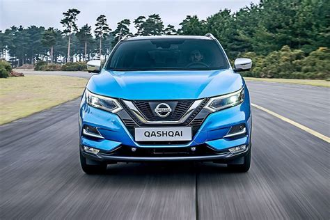 Nissan 2019 : 2019 Nissan Qashqai Rumors, Redesign, Release Date, Price
