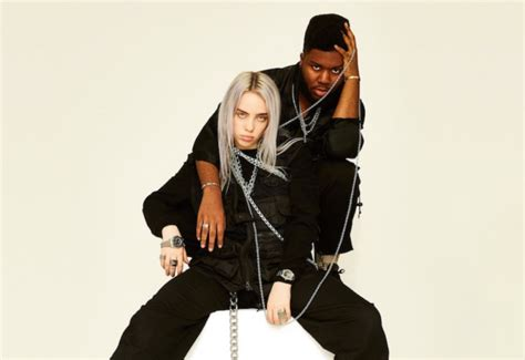 "Billie Eilish And Khalid Collaborate On ""lovely"" New Song"