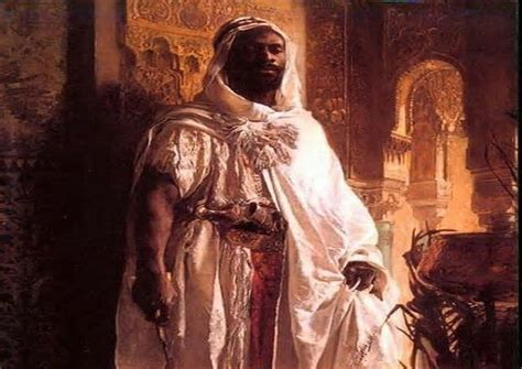 A Brief History Of The Moors Youtube