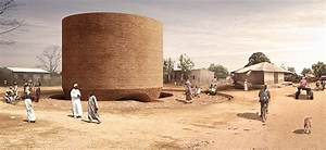 Chapel Proposal in Senegal Uses Local Materials to Unite ...