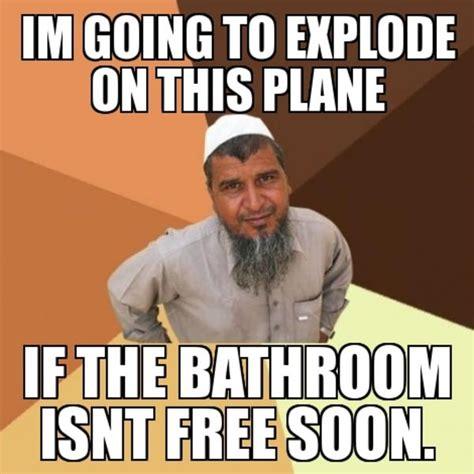 Muslim Man Meme - trending ordinary muslim man meme