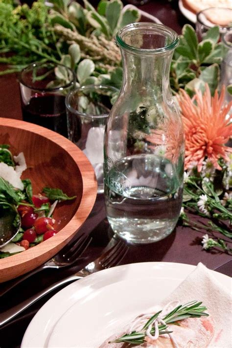 Entertaining New Years Dinner by How To Plan A Progressive Dinner A Thousand